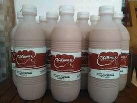 JABMILK Susu Sapi Segar (siap minum/liter)