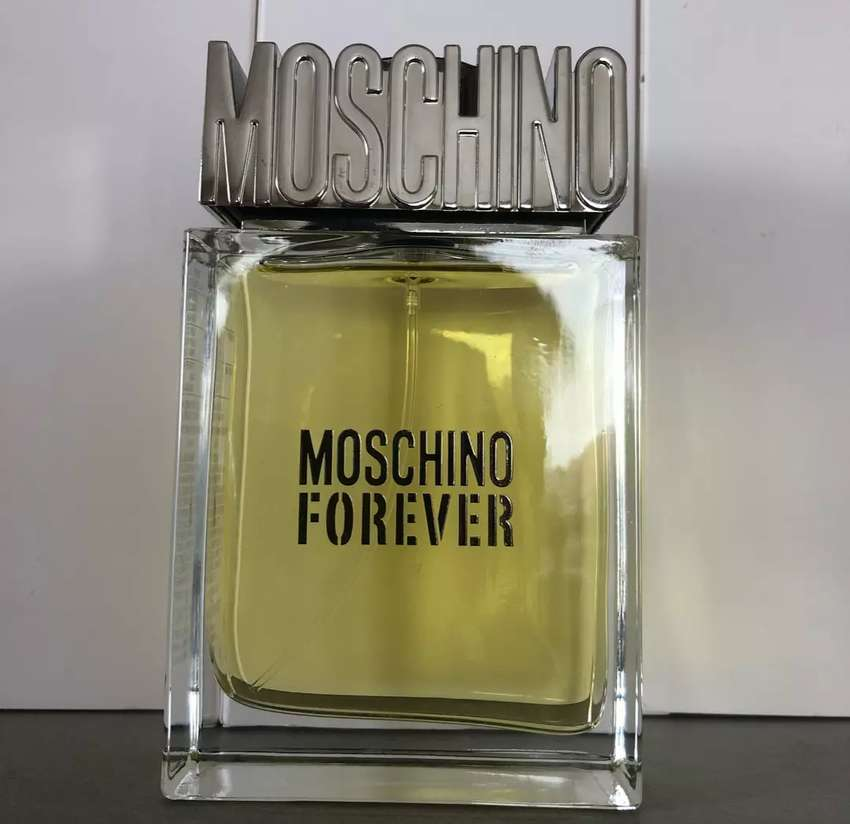 Moschino Forever for Men 0