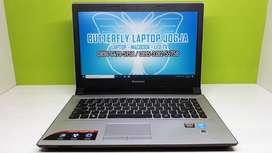 Laptop Editing Grafis Gaming Lenovo Ideapad 305-14 Dual VGA