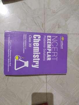 NCERT exemplar 12 chemistry