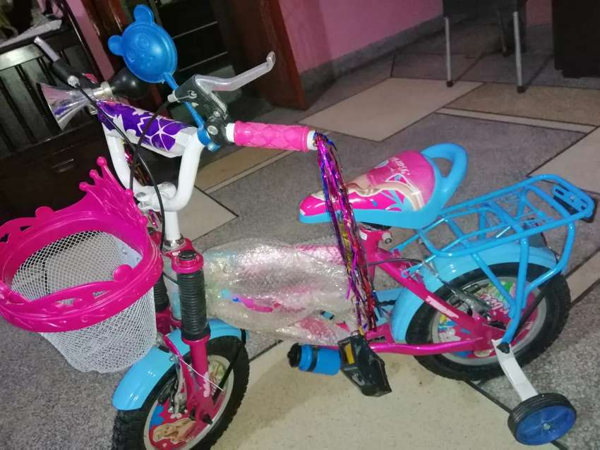 Baby bicycle (kids cycle) 0