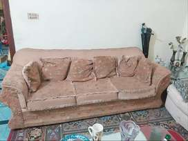 Good condition 5 seater