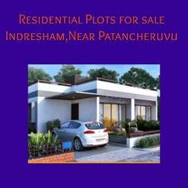 Open Plots for sale
