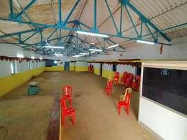 Godown/ Warehouse / Industrial Shed for Rent in Kalmedu Andarkottaram,