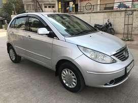 Tata Indica Vista LX Quadrajet, 2012, Diesel