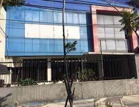 Bangunan Jalan Perak Barat 2 lantai nfzk