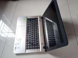 di beli laptop asus dualcore harga oke