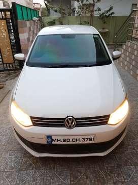 Volkswagen Polo 2012 Diesel In GOOD CONDITION