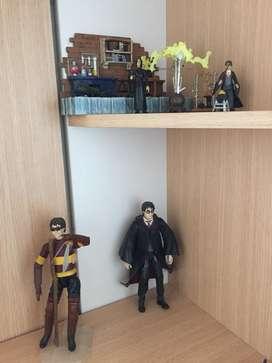 Harry Potter statue action figure edition2