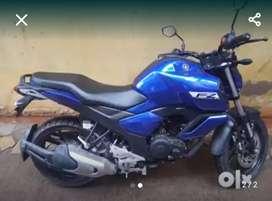 Yamaha.  FZ