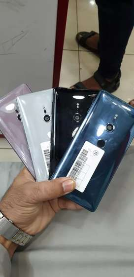 Sony Xz2 Adreno 630 4GB 64GB 845 SNAPDRAGON CASH ON DELIVERY AVAIL