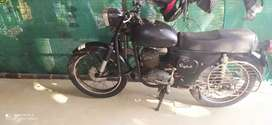 Rajdhud motorcycle first owner