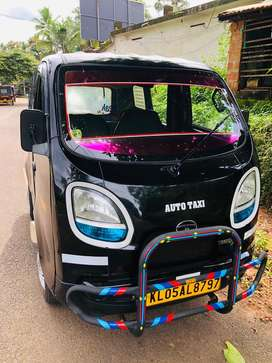 Tata iris,Well maintained, single owner,vellimooga,auto taxi