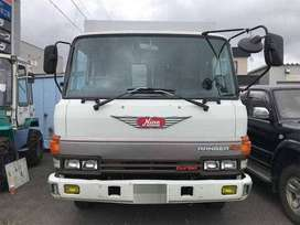 Used Hino Super FF 14 Wheeler For Sale with 40,000 Oil Tanker