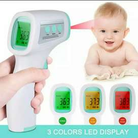 Portable Digital Infrared Thermometer