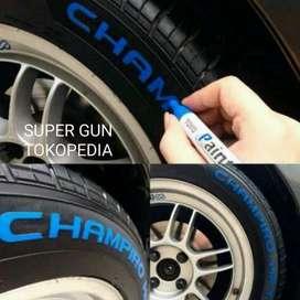 Spidol ban Honda xenia toyota avanza Mitsubishi Nissan KIA kuda ferio