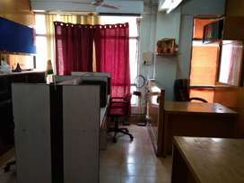 Shared Commercial Space at Prime Location in GS Road