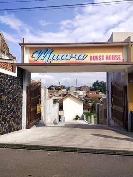 ( Free Parking) Kontrakan kamar kos cluster daerah Cimahi