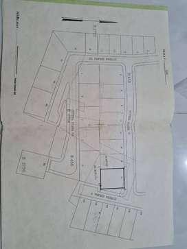 Jual Super Murah Kavling Alam Sutera Kirana Lt. 335 Tangerang