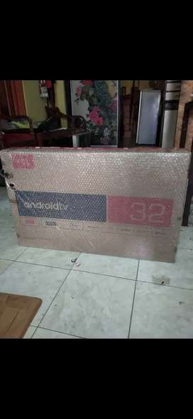 TCL 32 type 32A5,Android tv,new segel grs 3 thn=2.599.000