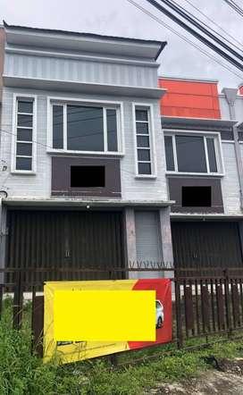 Ruko Murah Minimalis dkt Gejayan, Hartono Mall & UGM Cocok utk Bisnis