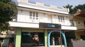 2 bhk House for rent near UC collage main road side
