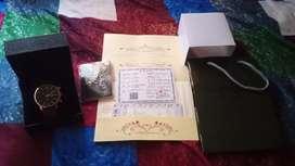 (BUC) Jam Tangan Merk Calvin Klein K2G276G3 Original 100%