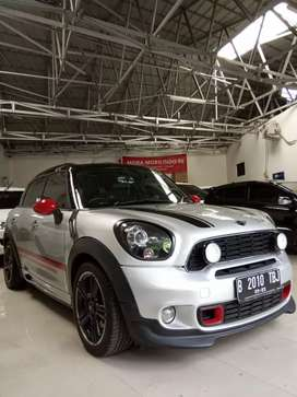 DP 155Jt Km 28rbAsli Mini Cooper S Countryman 2012/2013 Like New