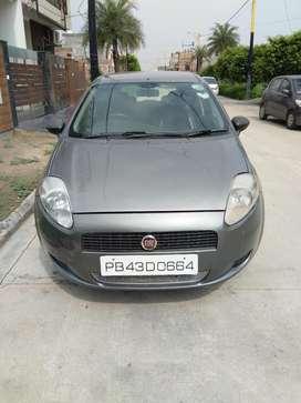 Fiat Punto Active 1.2, 2010, Petrol