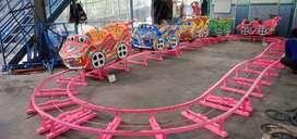 DAP mini Coaster naik turun Mainan meja pasir kinetik