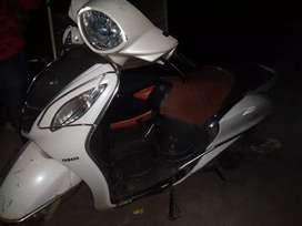 Yamaha Fascino (Urgent to sell)