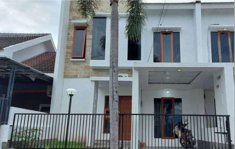 Dikontrakkan Rumah Selesai Renovasi Siap Huni Premier Residence Madiun