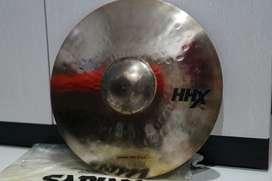 "Sabian HHX Xplosion Crash 18"""