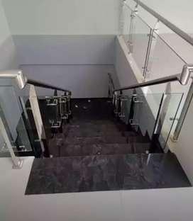 Reling tangga stanlis dll 00576