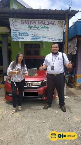 [Mobil Baru] Honda Mobilio Terkenal Murah