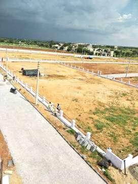 hmda plots avail at shamshabad
