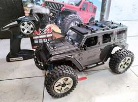 Mobil Remote RC Subotech 1:14 fullpropo 4x4