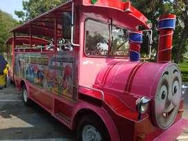 kereta mini odong odong bebas request surat komplit RY