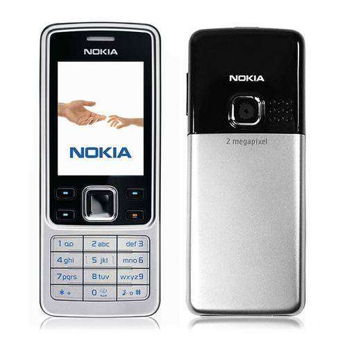 NOkia 6300 PTA approved New Box Pack ||  Delivery All Pakistan 0