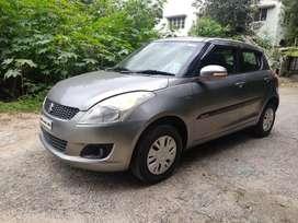 Maruti Suzuki Swift VDi BS-IV, 2015, Diesel
