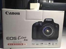 Jual Camera Canon Fullset Like New