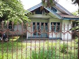 Dijual Rumah Kondisi Apa Adanya Lokasi Strategis