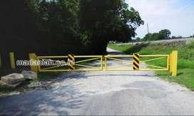 Portal Jalan Desa Kulonprogo