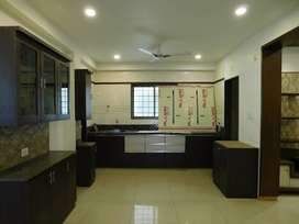 FULLY FURNISHED 3 BHK PENTHOUSE FOR RENT IN NEW ALKAPURI