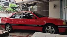 Peugeot 405 STI Automatic Tahun 1995