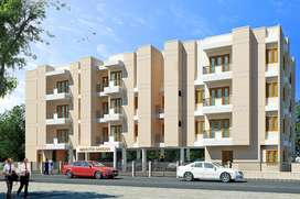 Ready to move 2 bhk 725 sqft flat for sale
