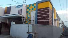 New 2 bhk house rent in kurumbapalayam
