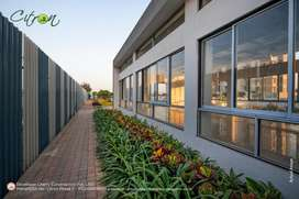 1 Bhk Apartment in Wagholi 30.50 Lakhs All Incl ,At Project Citron