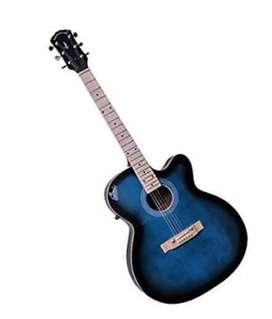 Guitar good condtion