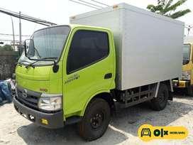 [Truk Baru] Hino Truck Chassis Murah Muatan Banyak Super Untung